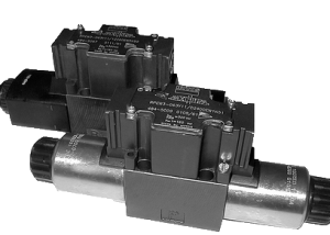 4/2 and 4/3 Directional Control Valve